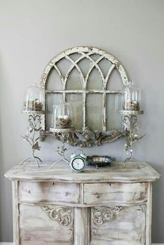 Shabby chic, French country, farmhouse, decor, home
