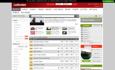 Live streaming on your iPhone/iPad and Android - Ladbrokes Sportsbook >> jackpotcity.co/i/116.aspx
