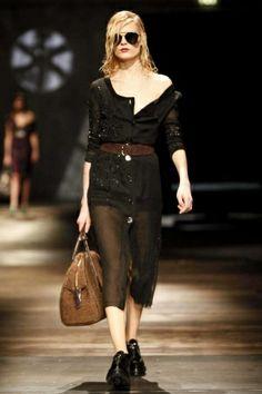 Prada - Fall/Winter 2013 Ready-to-Wear Milan