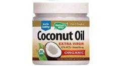 #AmazonCA #AmazonCanada: $13.49 or 59% Off: $13.49 Nature's Way Coconut Oil 16 oz http://www.lavahotdeals.com/ca/cheap/13-49-natures-coconut-oil-16-oz/66512