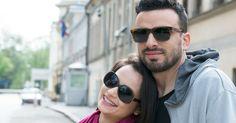 Clandestino Veneto - Wooden Sunglasses