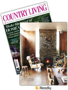Suggestion about Country Living - UK Nov 2017 page 117