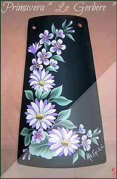 tejas mas painting tips fabric painting painting on tiles painting techniques one stroke painting tole painting painting patterns tile art be ? One Stroke Painting, Tole Painting, Painting Tips, Fabric Painting, Painting Techniques, Painting On Tiles, Painting Patterns, Tile Patterns, Donna Dewberry Painting