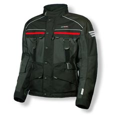 Olympia Ranger Jacket at RevZilla.com