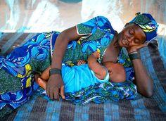 La lactancia materna es maravillosa