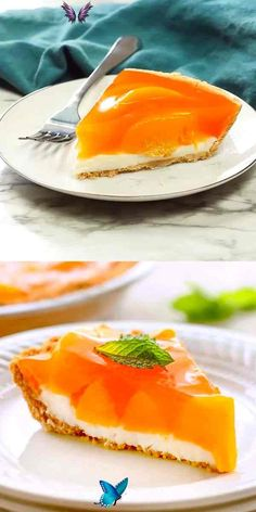 Creamy Peach Pie - Bunny's Warm Oven Creamy Peach Pie Easy to make, this light, cool ,creamy, pie is the perfect any time of the year dessert. The graham cracker crust, cream cheese layer, peaches and topping come together perfectly to make one luscious treat.<br>