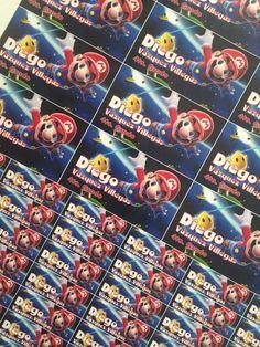 Stickers Escolares