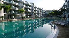Zon en totaal comfort in een fantastische, moderne luxe appartement in Zuid Tenerife
