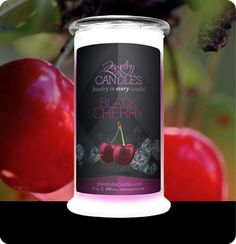 Oh my the scent that fills the surrounding area is amazing. Perfect for the fruit lover. Visit www.jewelryincandles.com/store/andydonnelly to order yours today