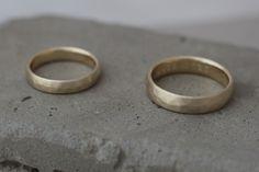 Silberring Geflochten Gewebt Schmal Vintage Mit struktur Geschwärzt Ring Silber