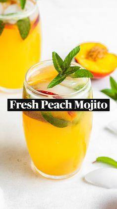 Summertime Drinks, Summer Drinks, Fun Drinks, Healthy Drinks, Beverages, Decadent Food, Vegan Recipes, Cooking Recipes, Frozen Drinks