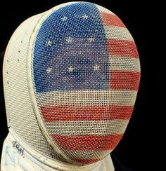 #USA Fencing