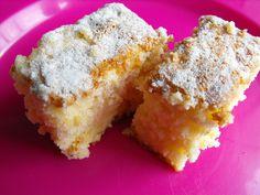 Na hora do lanche dos miúdos, um bolo caseiro é a solução ideal. E sobra sempre uma fatia para os pais!
