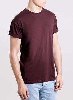 Wine roller t-shirt by Topman — Thread