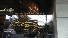 Fits 2 and a Half Coffee Lovers, ETG Coffee and Bakery, Fremont, Seattle