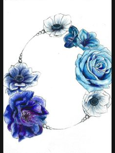 Chloe, one of the bridesmaids, is a talented artist & has drawn these for Emily to use on her service sheets, table plan, table name cards etc etc!