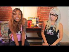 Suicide Girls Comic Con #Cosplay w/ Milloux & Ackley
