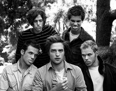 the boys of twilight.