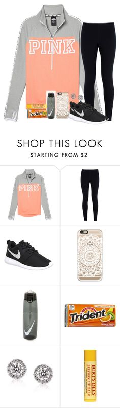 Read D! by southern-preps1 on Polyvore featuring beauty, Casetify, Mark Broumand and NIKE