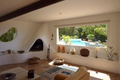 Wunderschöne Villa in Santa Ursula