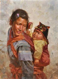 Jie-Wei Zhou   OIL