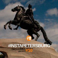 Sankt Petersburg: Miedziany jeździec