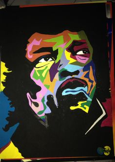 Hendrix,real music,guitar,color,rainbow,2014,cute,love,dual.
