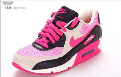 Nike Air Max 90 Women Shoes (120) , for sale online  46.99 - www.hats-malls.com