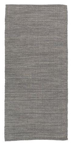Matta KREKLING 65x140cm grå   JYSK