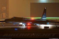 USA - Air Force  Lockheed U-2S
