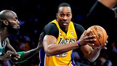 Tweet TweetDwight Howard is a man who both excites and frustrates the hell out of Los Angeles Lakers fans, the same way he did to Orlando Magic fans. The Lakers organization has a history of winning, which they haven't done recently, and don't look like they can next year, especially