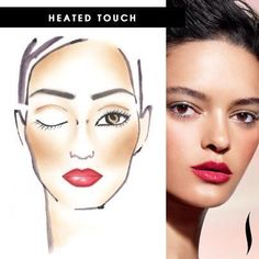 heated touch