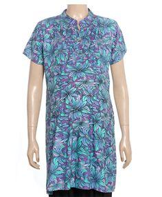 #FirstCry #shop #shopping #expert #maternity #tunic #ethnic #kurta #variety #colours #range #options #moms #mothers #mommy Maternity Tunic, Short Sleeve Dresses, Dresses With Sleeves, Mothers, Ethnic, Button Down Shirt, Men Casual, Range, Colours