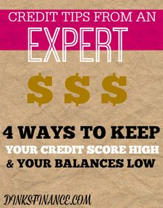 Do you need to boost your credit score but want to keep your balances low?Here are some great tips to follow and keep in mind! #credittips #creditadvice #boostingcredit #credit