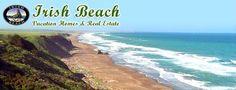 Vacation Rental Homes in Irish Beach California - Irish Beach Rental Agency