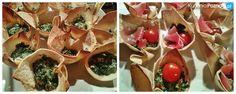 jedzenie na impreze przekąski przystawki danie imprezowe party food kuchniapoznan