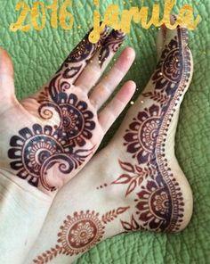 Always have super dark henna stains! Wholesale, bulk, jamila and indian rajasthan henna. Indian Henna Designs, Unique Mehndi Designs, Beautiful Mehndi Design, Latest Mehndi Designs, Henna Tattoo Designs, Bridal Mehndi Designs, Mehendi, Leg Mehndi, Legs Mehndi Design