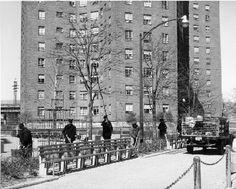 Older Images Bronx Housing Projects Skysercity Home New York City