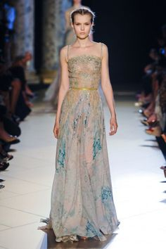 Elie Saab // FFW FASHION BRFORWARD