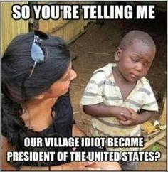 Bwahahahaha... Obama jokes!