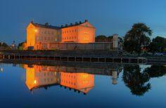 Kalmar Prison | Flickr - Photo Sharing!