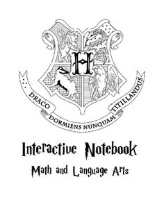 These interactive notebook pages will help you to establish interactive notebooks in your classroom! I am doing a Harry Potter theme next year, so they are Harry Potter themed pages. Included is a cover, table of contents page, and rubric. These are free for your use.