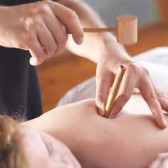 Need a Recharge? The Best New Spa Treatments Around the Country - SELF