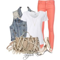 Alaa., created by stylisheve on Polyvore