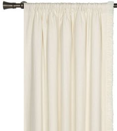 Daphne Curtain Panel Left from Eastern Accents