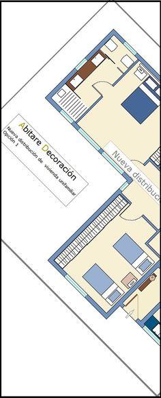Abitare Decoración  Planos Online http://abitaredecoracionblog.com/planos-online/