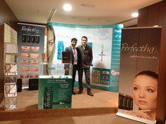 Perfectha® at AAAM in Dubai