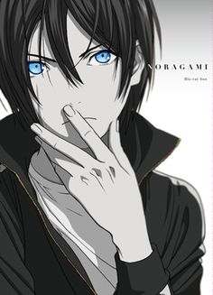 TVアニメ「ノラガミ ARAGOTO」公式サイト