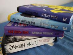 Přečteno za 3 týdny, teď čtu hledání Aljašky