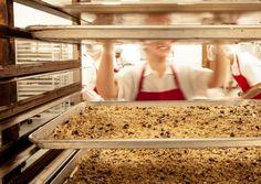Made in BaltCo: Michele's Granola